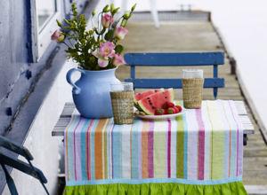 plaid mit zopfmustern zuhausewohnen. Black Bedroom Furniture Sets. Home Design Ideas