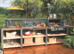 Outdoor Küchen Geräte : Outdoor küchen geräte: küchengeräte zuhausewohnen. informationen