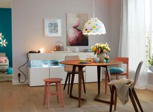 Beleuchtung Esszimmer Style : Indirekte beleuchtung esszimmer modern iheartjt