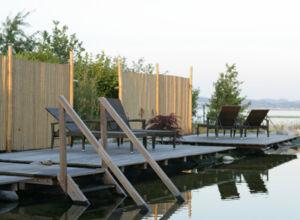 Schwimmteich, Pool, Gartenteich, Swimmingpool