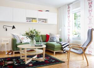 einladende gem tlichkeit f r wohn schlafzimmer zuhausewohnen. Black Bedroom Furniture Sets. Home Design Ideas