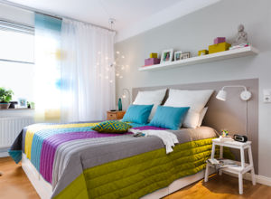schlafzimmer gestalten zuhausewohnen. Black Bedroom Furniture Sets. Home Design Ideas