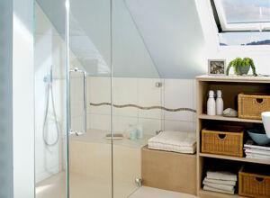 Kleine Duschbäder das minibad zuhausewohnen