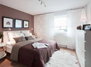 Schlafzimmer ideen  Schlafzimmer gestalten | Zuhausewohnen