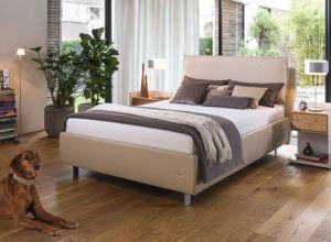 Einladende Gemütlichkeit Für Wohn Schlafzimmer Zuhausewohnen