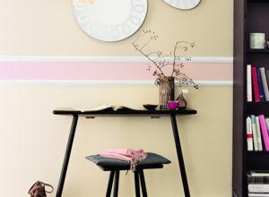 tapeten trends und tipps zuhausewohnen. Black Bedroom Furniture Sets. Home Design Ideas