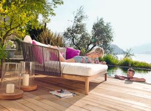 Zuhausewohnen De gartenmöbel für sonnige stunden im freien zuhausewohnen