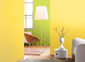 Wohnen Farbgestaltung farbgestaltung zuhausewohnen