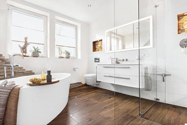 Fußboden Aus Kunststoff ~ So finden sie den passenden bodenbelag zuhausewohnen
