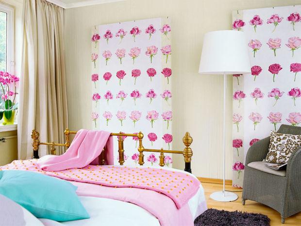 Styling-Tipps für Ihr Schlafzimmer   Zuhausewohnen