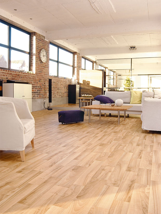 helles holz im trend zuhausewohnen. Black Bedroom Furniture Sets. Home Design Ideas