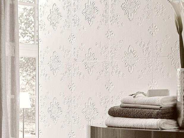 neue trends in dekoration und inneneinrichtung zuhausewohnen. Black Bedroom Furniture Sets. Home Design Ideas