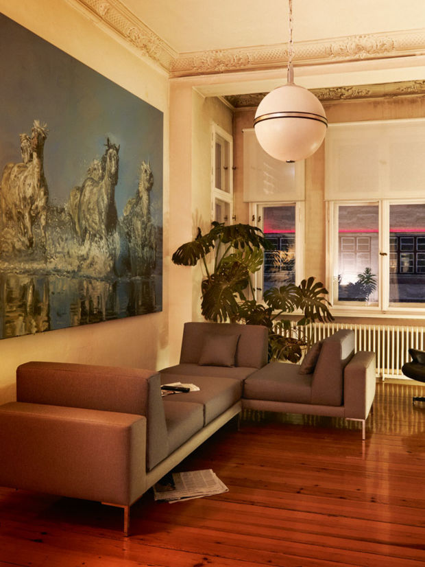 unser liebling des monats zuhausewohnen. Black Bedroom Furniture Sets. Home Design Ideas