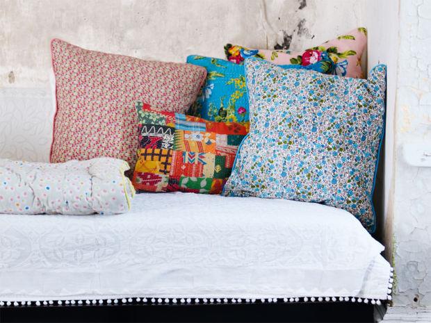 moderner folklorestil zuhausewohnen. Black Bedroom Furniture Sets. Home Design Ideas