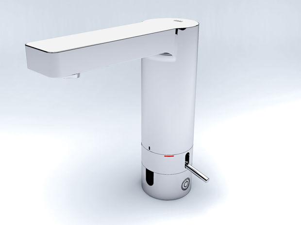 moderne wasserh hne zuhausewohnen. Black Bedroom Furniture Sets. Home Design Ideas