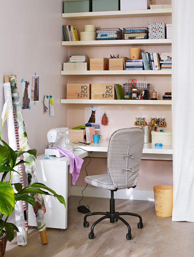Zimmer frei zuhausewohnen for Wohnideen hobbyraum