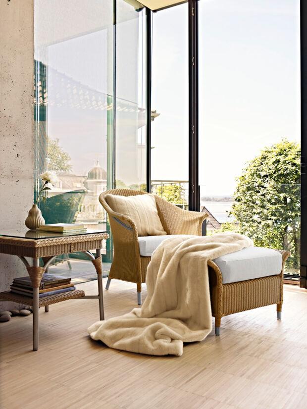 charmante kleinm bel f r den garten zuhausewohnen. Black Bedroom Furniture Sets. Home Design Ideas