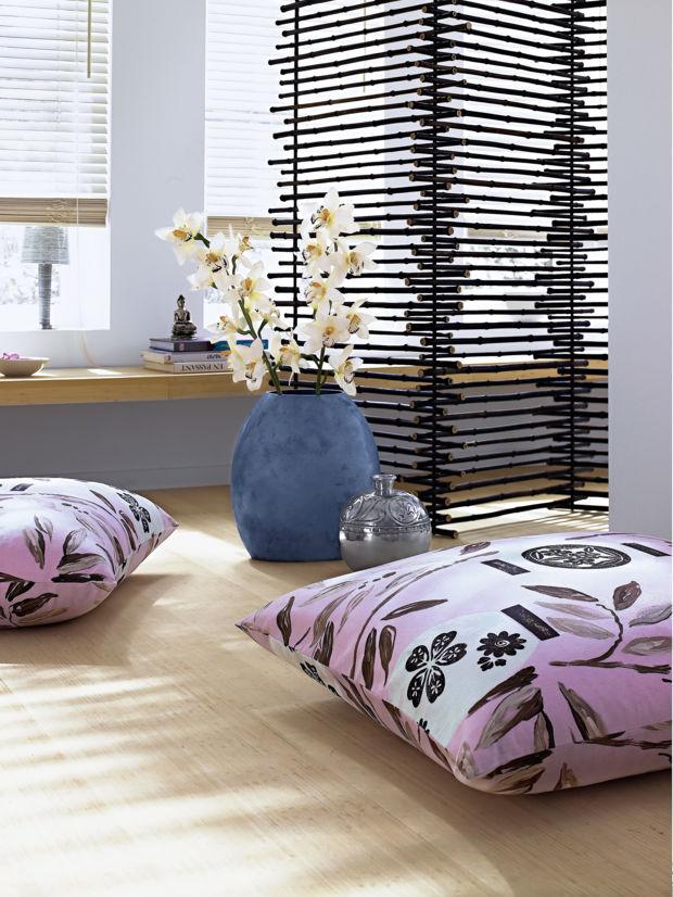 Natürlich Bambus   Zuhausewohnen