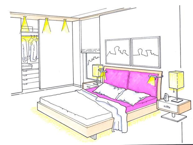Stylingtipps Für Das Schlafzimmer