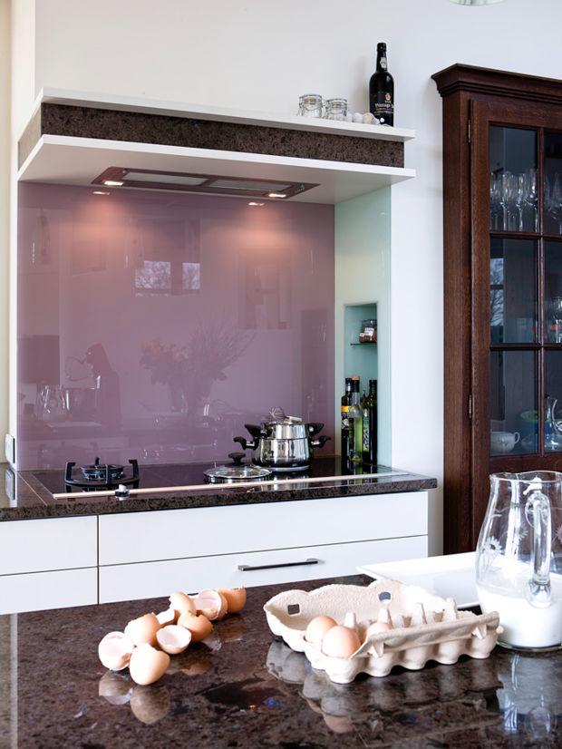 Küche: Landhaus light | Zuhausewohnen