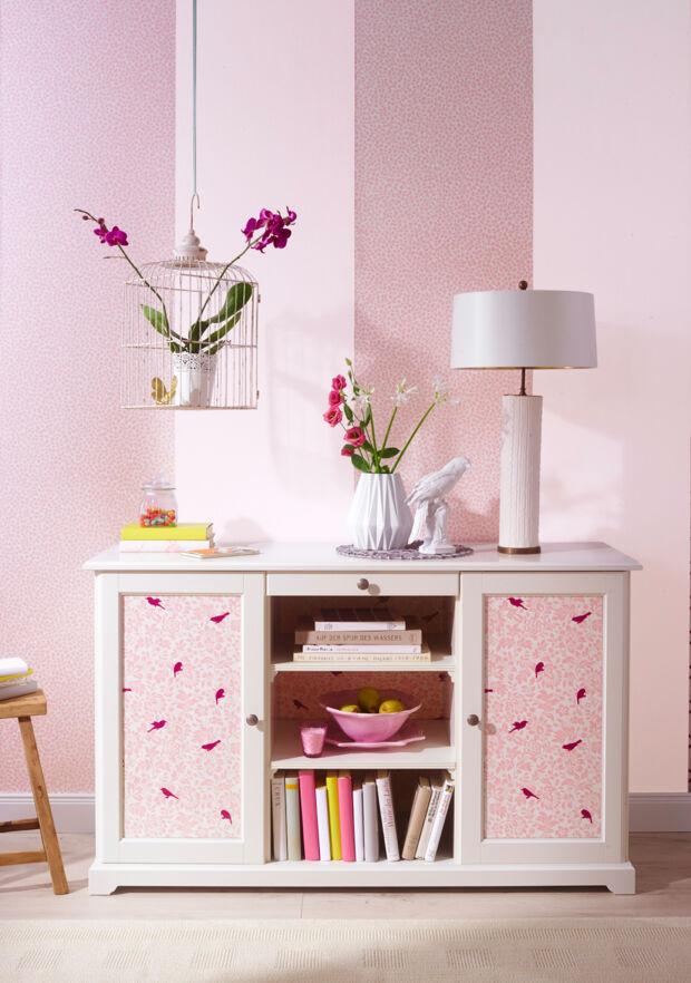 tapetenkollektion zuhause wohnen 2014 zuhausewohnen. Black Bedroom Furniture Sets. Home Design Ideas
