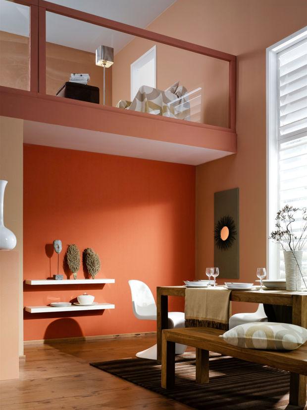 Tapetenwechsel - neue Farben und Materialien | Zuhausewohnen