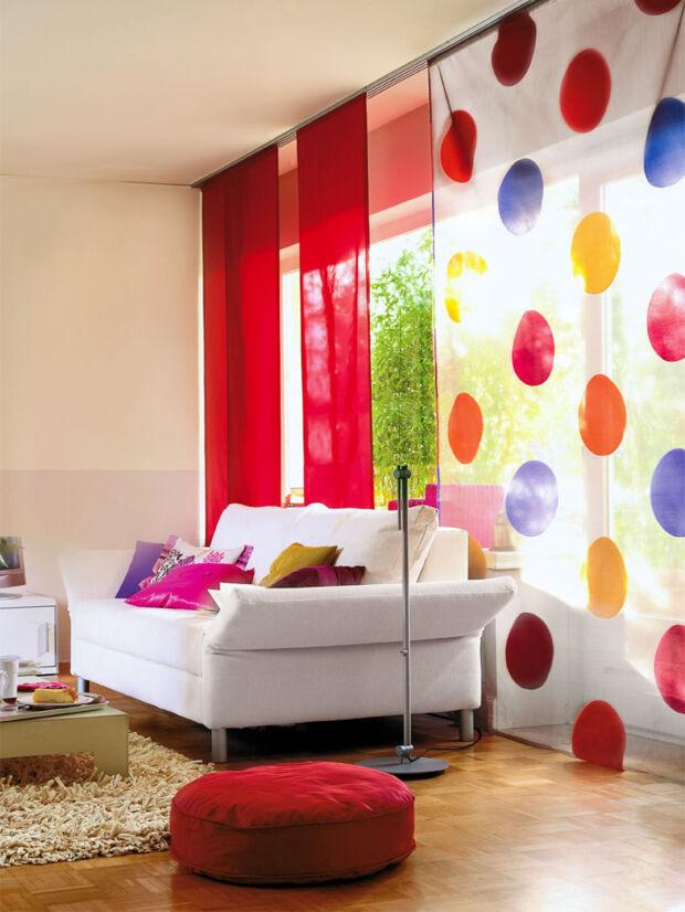 13 schnelle deko tipps zuhausewohnen. Black Bedroom Furniture Sets. Home Design Ideas