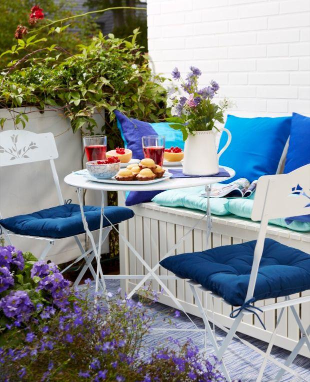 clematis f r garten oder balkon zuhausewohnen. Black Bedroom Furniture Sets. Home Design Ideas