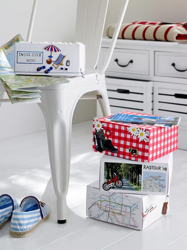 Sommer accessoires zum selbermachen zuhausewohnen for Deko accessoires wohnen