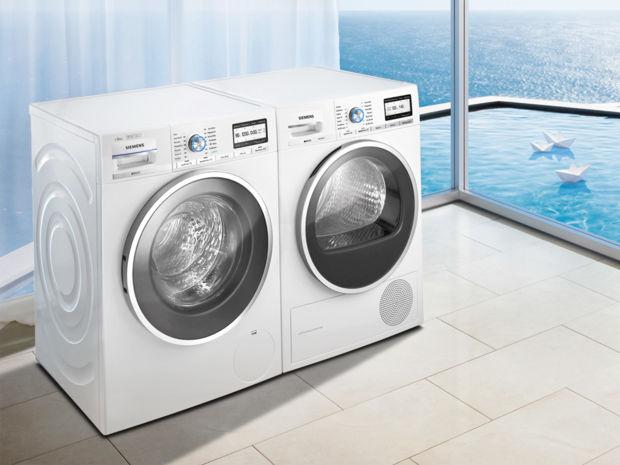 waschmaschinen und trockner zuhausewohnen. Black Bedroom Furniture Sets. Home Design Ideas