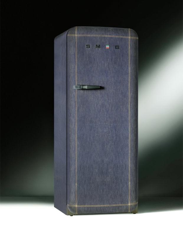 Moderne tischgedecke zuhausewohnen for Standkühlschrank
