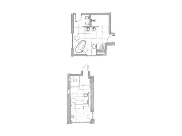 Zuhause wohnen wettbewerb platz 3 zuhausewohnen for Badideen grundrisse