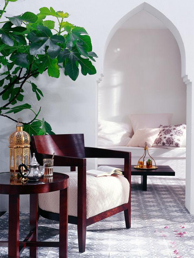 Marokko-Feeling | Zuhausewohnen