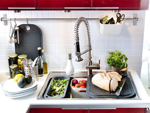 Ikea Spülen moderne spülen zuhausewohnen
