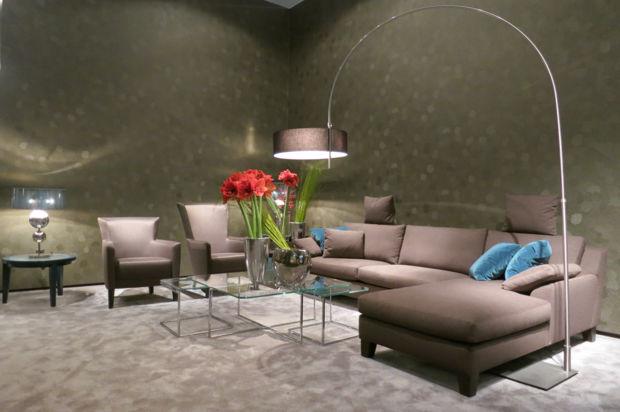 messe highlights imm 2014 zuhausewohnen. Black Bedroom Furniture Sets. Home Design Ideas
