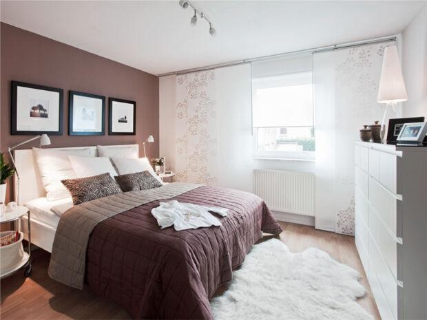 Traum Schlafzimmer
