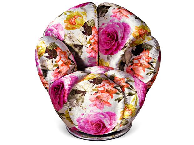 Flower power f r die wohnung zuhausewohnen for Ikea kautsch