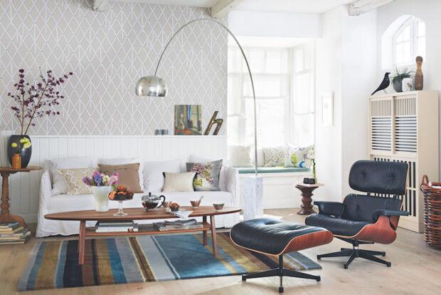 welcher wohnstil passt zu mir zuhausewohnen. Black Bedroom Furniture Sets. Home Design Ideas