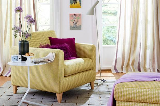 Stilberatung zuhausewohnen for Sessel orientalischer stil