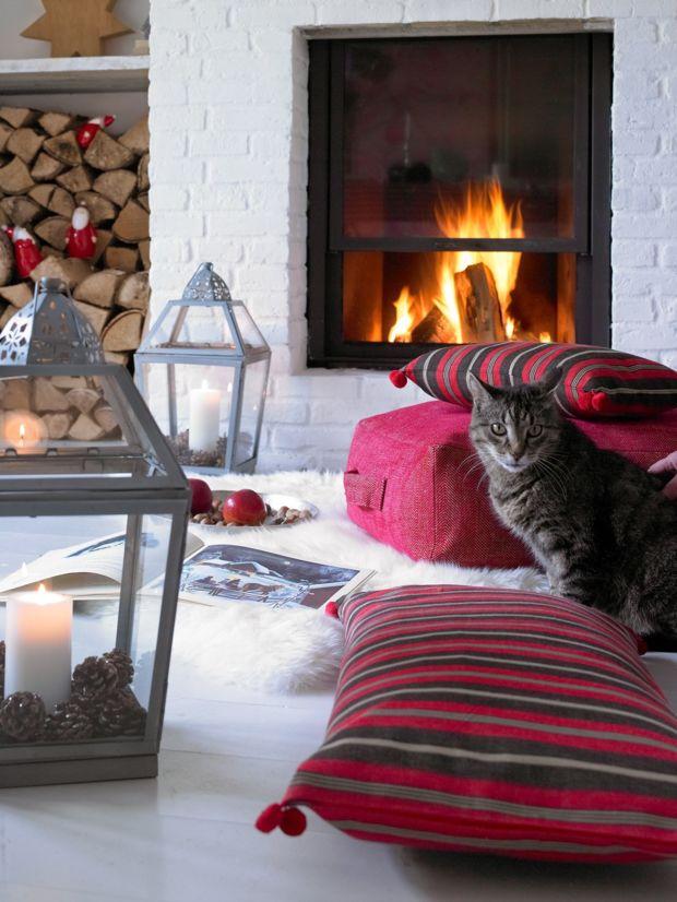 deko und bastelideen f r den advent zuhausewohnen. Black Bedroom Furniture Sets. Home Design Ideas