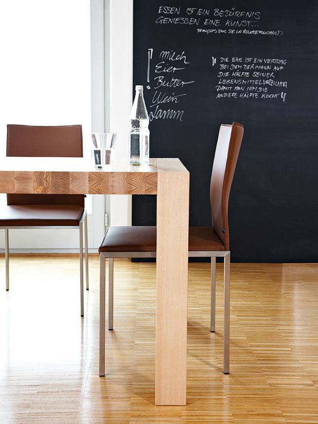 Möbel Aus Massivem Holz Zuhausewohnen