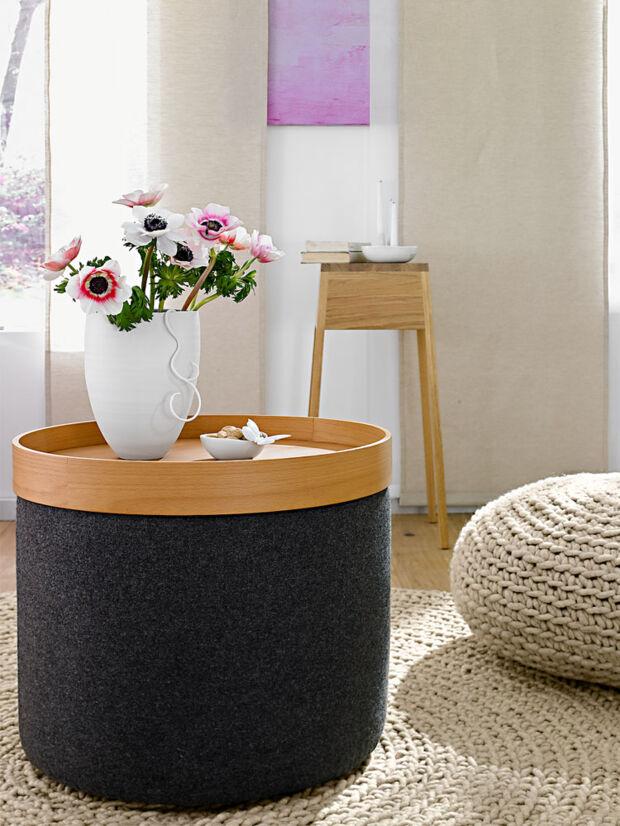 green living m bel mit ko siegel zuhausewohnen. Black Bedroom Furniture Sets. Home Design Ideas