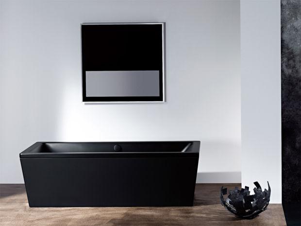 moderne badklassiker zuhausewohnen. Black Bedroom Furniture Sets. Home Design Ideas