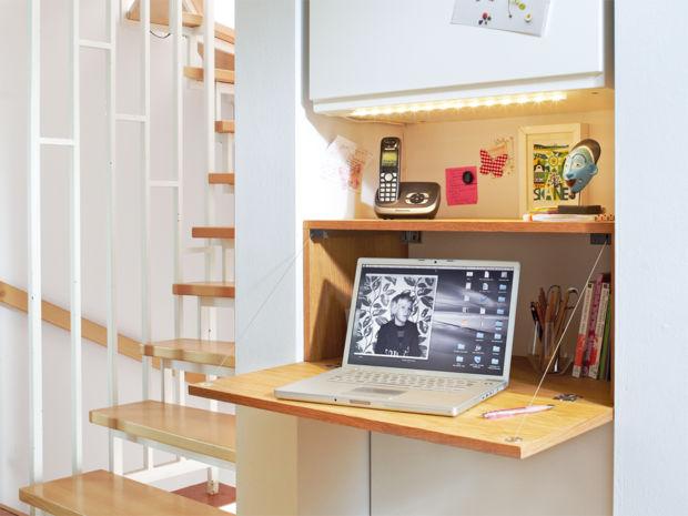 ideen f r mehr platzgewinn zuhausewohnen. Black Bedroom Furniture Sets. Home Design Ideas