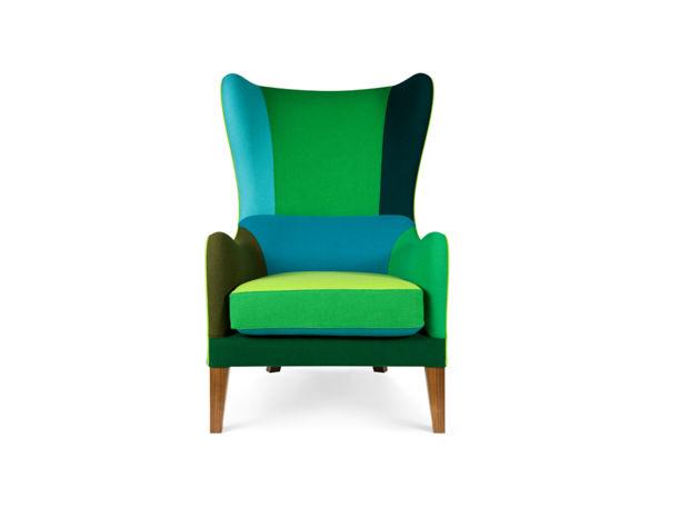 Mut zur farbe zuhausewohnen for Einrichtungstipps farbe