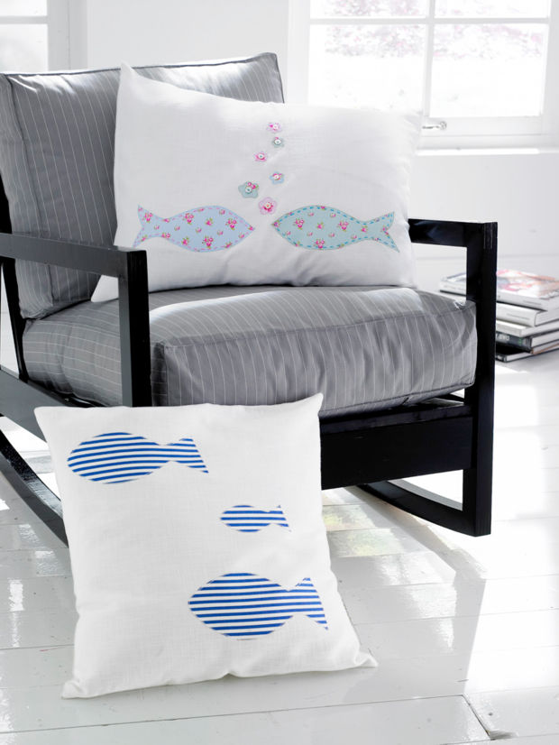 maritime wohn ideen zuhausewohnen. Black Bedroom Furniture Sets. Home Design Ideas
