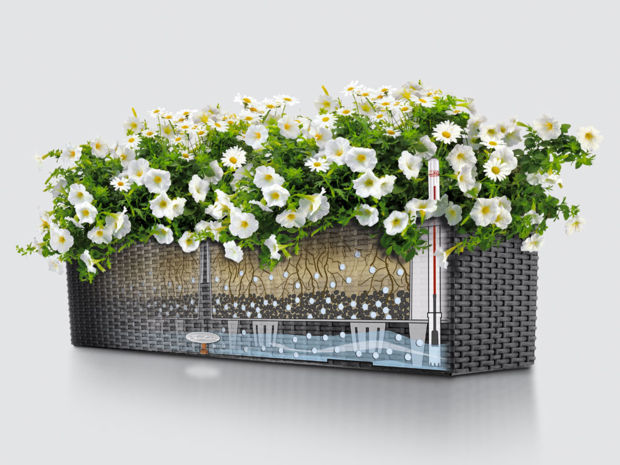 Cleverer Blumenkaesten Zuhausewohnen