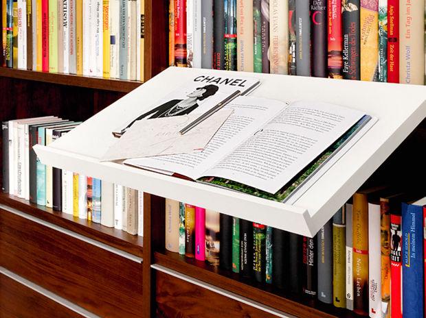 Regalsystem Bücher regalsysteme für ihre bücher zuhausewohnen