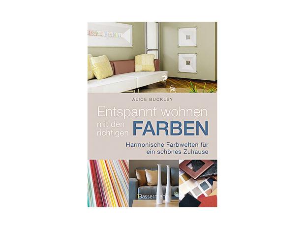 frische farben feine strukturen zuhausewohnen. Black Bedroom Furniture Sets. Home Design Ideas