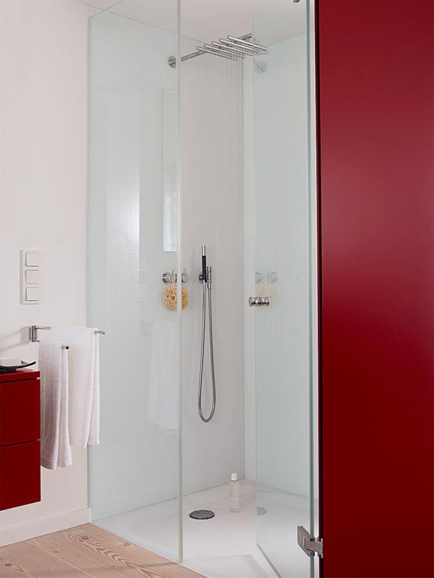Schlafzimmer mit spa zuhausewohnen - Dusche im schlafzimmer ...